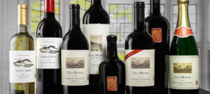 Yao Family wines collection hero image