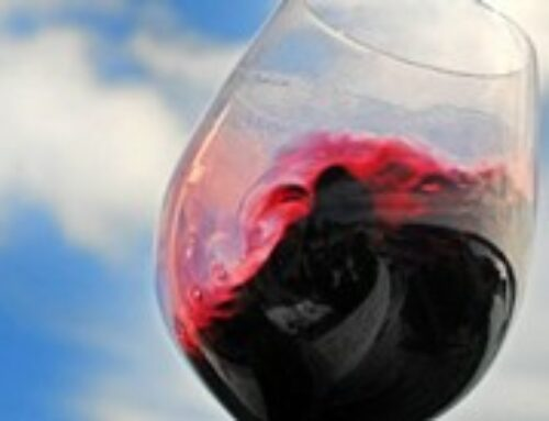 The 5 Things You Need To Know About Swirling Wine