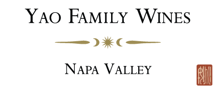Yao Family Wines Logo