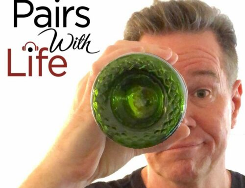 "Bill Sanders featured on ""Pairs with Life"" podcast"