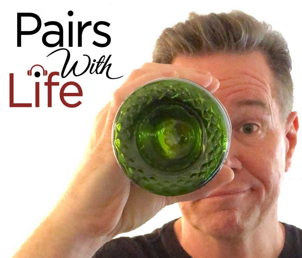 Pairs with Life podcast