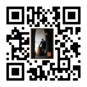 Yao Ming NFT QR Code - Scan to bid