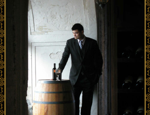 NFT hype hits unlikely place: Yao Ming's Napa winery