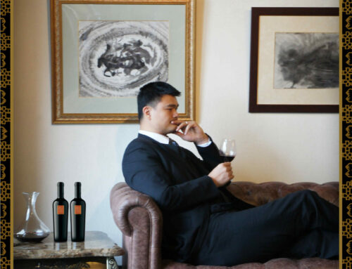 Yao Ming pairs wines with NFT to fight anti-Asian hate